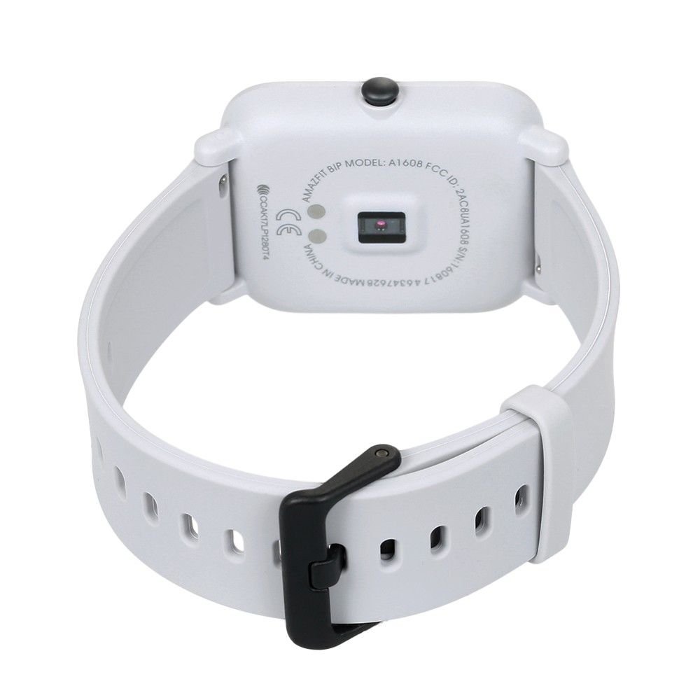 Xiaomi Amazfit Bip (white)